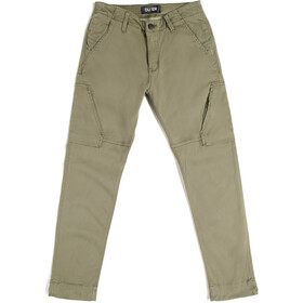 DUER Live Free Adventure Pants Men, loden green